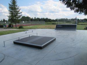 Opole Lubelskie Skatepark