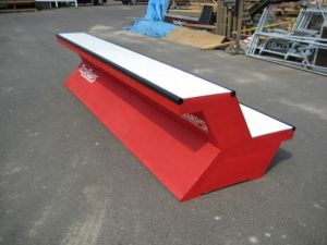 Picnic box snowpark - 1