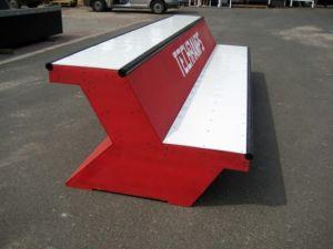 Picnic box snowpark - 3