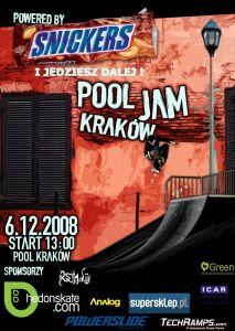 Pool Jam Kraków