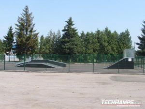 Przasnysz Skatepark