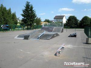 Przasznysz Skatepark