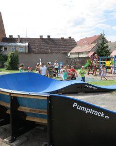 Pumptrack Boleszkowice