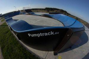 Pumptrack w Mierzęcicach