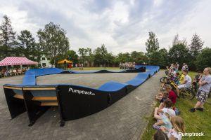 Pumptrack w Pawłowicach