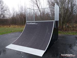 Quarter Skatepark Dobczyce