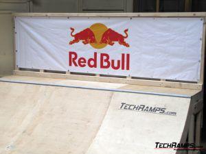 Red Bull minirampa
