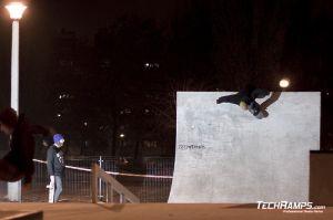 Riders Betonowa Skateplaza