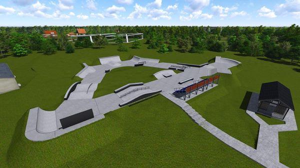 Sample concrete skatepark 091515