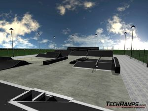 Sample Skatepark 4