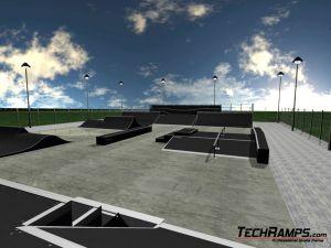 Sample Skatepark 4