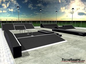Sample Skatepark 5