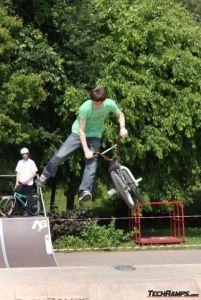 Silesia Cup BMX 12