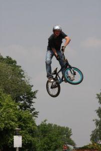 Silesia Cup BMX 2