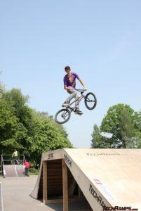 Silesia Cup BMX 2008
