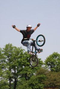 Silesia Cup BMX 8