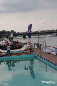 Skate-boat Contest - Kraków - 7