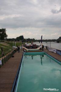 Skate-boat Contest - Kraków - 8