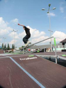 Skate party 2006 - 1