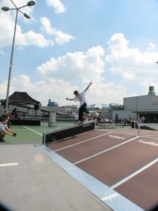 Skate party 2006 - 10