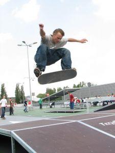 Skate party 2006 - 12