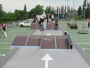 Skate party 2006 - 13