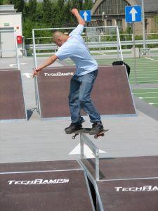 Skate party 2006 - 14