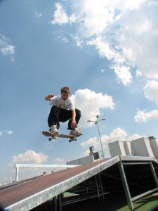 Skate party 2006 - 16