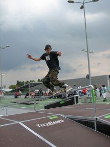 Skate party 2006 - 17