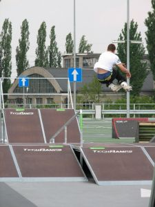 Skate party 2006 - 19