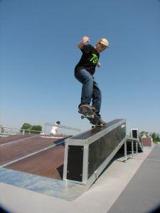 Skate party 2006 - 2