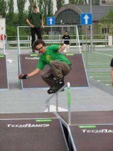Skate party 2006 - 3