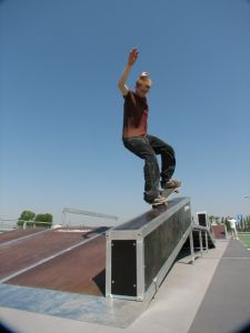 Skate party 2006 - 4