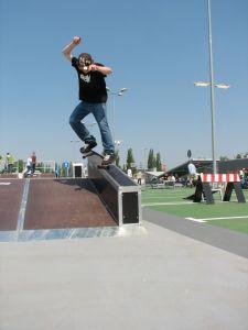 Skate party 2006 - 6