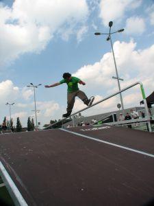 Skate party 2006 - 7