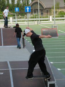 Skate party 2006 - 8