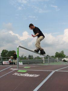 Skate party 2006 - 9