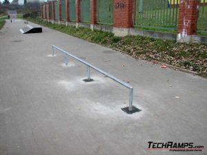 Skate spot Kraków - 2