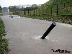 Skate spot Kraków - 4