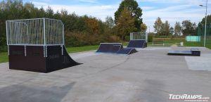 Skateark Gogołowa