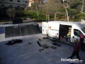 skatepark Alcora