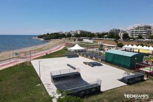 Skatepark Alexandroupoli