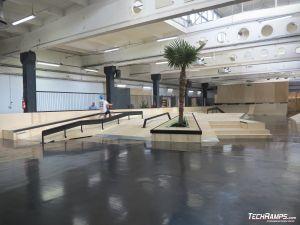 Skatepark AveBMX