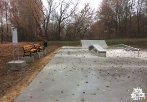 Skatepark beton_NowyDuniów
