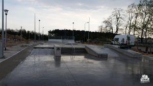 skatepark betonowy dobra