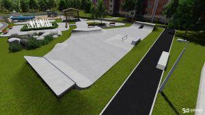 skatepark betonowy w przemyslu 2