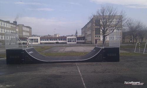 Skatepark Biala