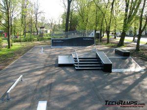 Skatepark Bierutów