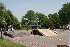 skatepark BMX mobile 1
