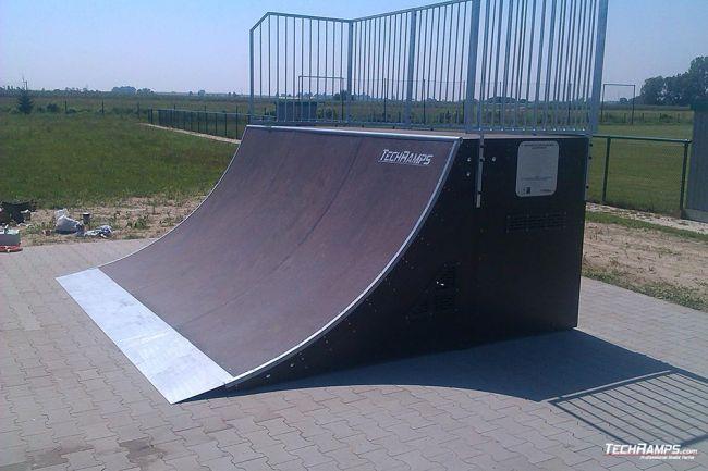 Skatepark Bralin
